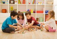 play for preschoolers