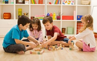 spanish preschool daycare children bilingual childhood education development second language diversity glenwood raleigh nc